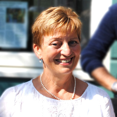 Annette Vermeulen